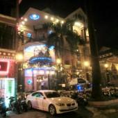 ゴック・スーン・サイ・ゴン(Nhà hàng Ngọc Sương Sài Gòn )