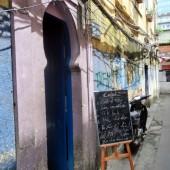カスバ(Casbah Cafe )