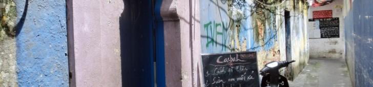 カスバ(Casbah Cafe)