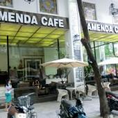 ラメンダカフェ(Lamenda Cafe)