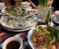 ビエンドゥォン(Bien Duong Seafood Restaurant )