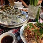 ビエンドゥォン(Nhà hàng hải sản Biển Dương)