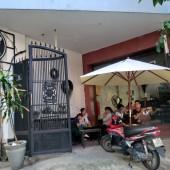 フォーストリートコーヒー(Pho Street Coffee)