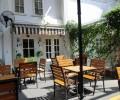 ブルバードカフェ(Boulevard Cafe)