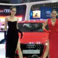Vietnam Motor Show 2013に行ってきました!