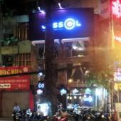 ジェッソルカフェ(Jessol Cafe)