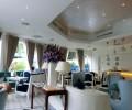 ダンバーコーヒー&ラウンジ(D'anver Coffee & Lounge)