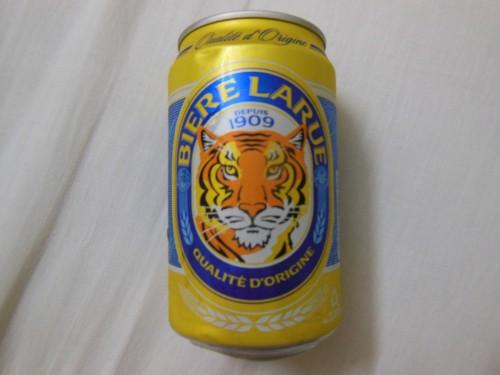 [2013/10/30]ベトナム中部のビール