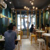 フレスコ・カフェ(Fresco Cafe)