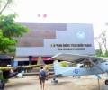 戦争証跡博物館 (Bảo Tàng Chứng Tích Chiến Tranh)