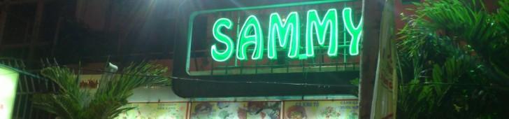 サミーバインセオ (Sammy Bánh Xèo)
