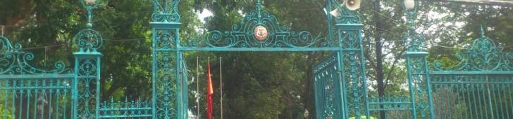 サイゴン動植物園(Saigon Zoo and Botanical Gardens)
