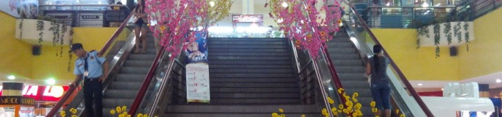 マキシマーク タンビン店(MAXIMARK Tan Binh)