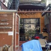 ワンダーカフェ(Wander Cafe )