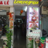 レモングラス(Cây sả quán)