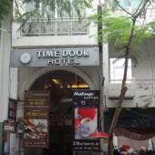 タイムドアビストロ(Time door Bistro)