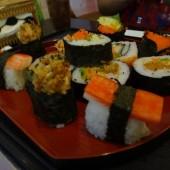 スシ&クエ(Sushi & Que)