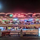 ミーカンディナークルーズ(My Canh Restaurant – Dinner Cruise On Saigon River)