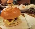 ザ・バーガーコーナー(The Burger Corner)