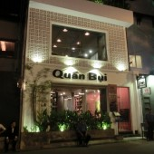 クアンブイ(Quán Bụi)