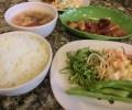 オンマップビュッフェレストラン(Ong Map Buffet Restaurant)
