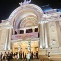 市民劇場/サイゴンオペラハウス(Saigon Opera House)