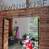 ザタウンハウス(The Town House 50)
