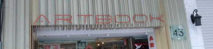 アートブックストア(Art Book Store)