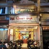 クアンブイ(Quán Bụi )