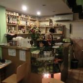 スイートコーヒーハウス(Sweet Coffee House)