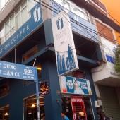 アーバンステーションコーヒー(Urban Station Coffee)
