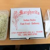 マルゲリータ(Margherita)