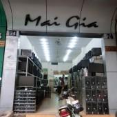 ホーチミンのパソコン街、トンタットトゥン(Tôn Thất Tùng)通り