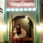 ジ・アザーパーソンカフェ(The Other Person Cafe )