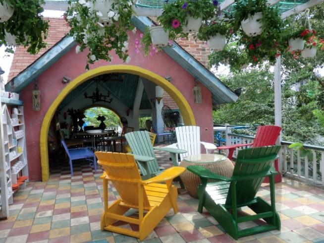 カントリーハウスカフェ