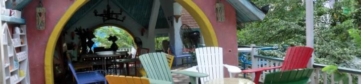 カントリーハウスカフェ(Country House Cafe )