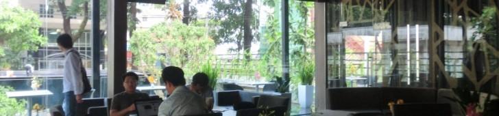 アイワンカフェハウスアンドストア(iOne Cafe House & Store)