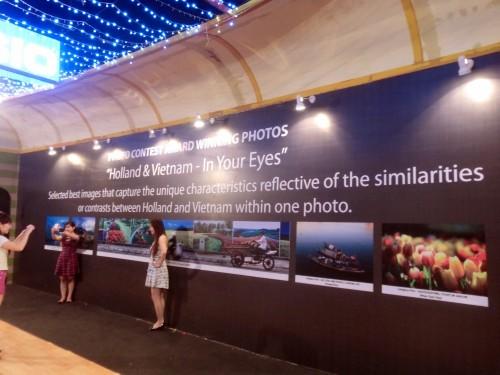 写真コンテストの結果発表もありました。