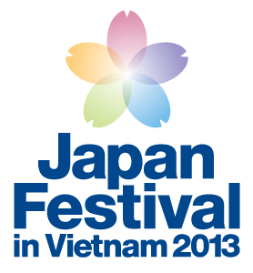 Japan Festival in Vietnam 2013