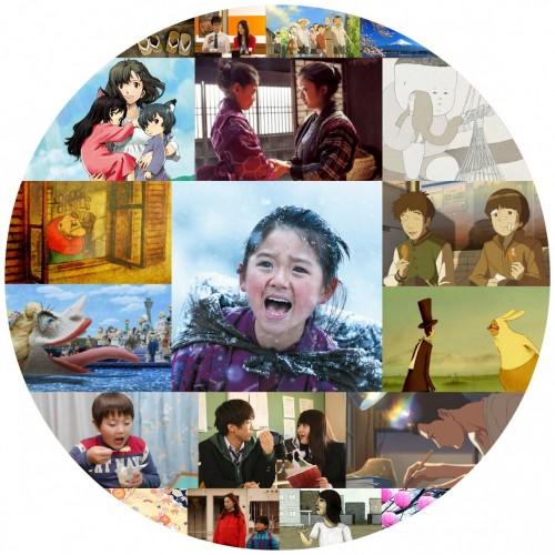 新風よ吹け! 日本映画とアニメーション2013