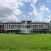 統一会堂(Dinh Độc Lập, Dinh Thống Nhất)