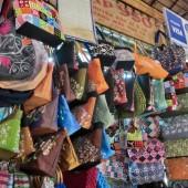 ベンタイン市場(Chợ Bến Thành)