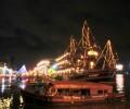 ディナークルーズ オリエント号(La Perle de l' Orient Dinner Cruise)