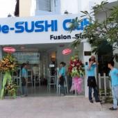 デスシクラブ(De-Sushi Club)