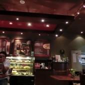 ハイランズコーヒー ロッテマート店(Cà phê Highlands - Lotte Mart)