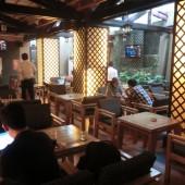 ゼンタ(Zenta Restaurant & Cafe )