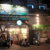 バインセオムオイシエム(Bánh Xèo Mười Xiềm)