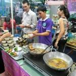 メジャーなベトナム料理、揚げ春巻き