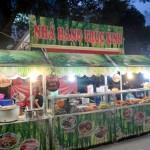 ベトナム中部のレストランでしょうか。