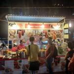 タイ料理再び。ベトナム料理の次に多かったのではないか。
